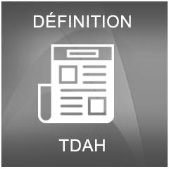 TDAH: TROIS COMPOSANTES
